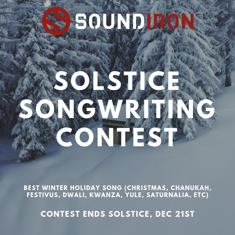 Song-writing contest